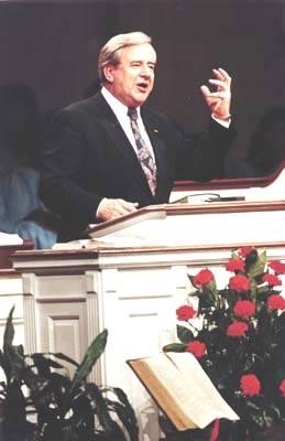 The Bapticatholic Baptist Catholic Jerry Falwell